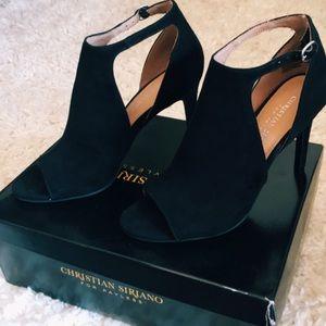 Christian Siriano heels size 6.5